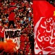 Match wydad vs asec