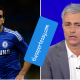 What Jose Mourinho Said About player egyptien Mo Salah's Struggles At Blues