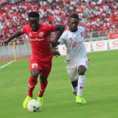 Ghanaian star Gyan marvels at Ofori's rise
